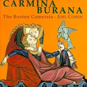 Carmina Burana by The Boston Camerata